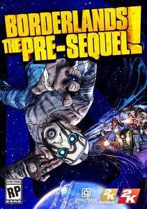 Borderlands: The Pre-Sequel (PC DVD)