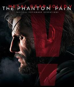 Metal Gear Solid V: The Phantom Pain (PC Download)