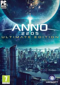 Anno 2205 Ultimate Edition (PC Download)