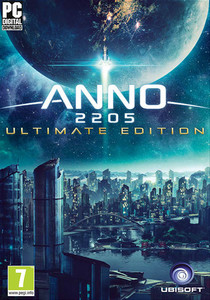 Anno 2205 Ultimate Edition (PC Download)