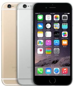 Apple iPhone 6 64GB GSM Unlocked (Refurbished)