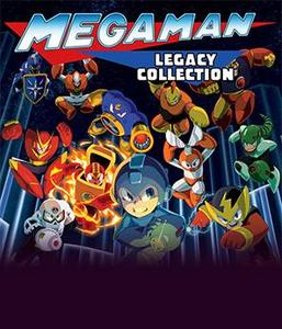 Mega Man Legacy Collection (PC Download)