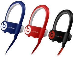 Beats Powerbeats2 Wireless Bluetooth In-Ear Headphones (Open Box)