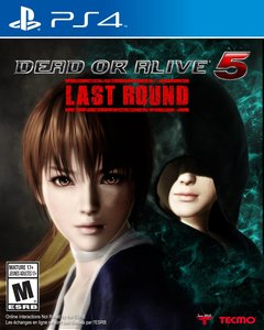 Dead or Alive 5: Last Round (PS4 Download)