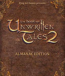 The Book of Unwritten Tales 2: Almanac Edition (PC Download)