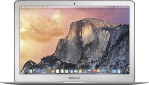 Apple MacBook Air MJVP2LL/A Core i5-5250U, 4GB RAM, 256GB SSD (Refurbished)