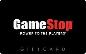$75 GameStop Gift Cards (3x $25)