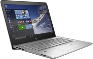 HP Envy 14t Core i5-6200U Skylake