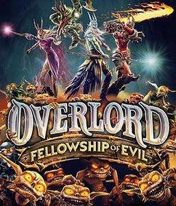 Overlord: Fellowship of Evil (PC Download)