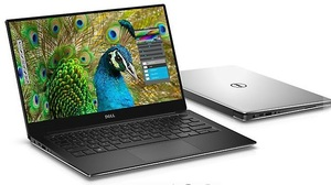 Dell XPS 13 Touch Core i7-6500U, 8GB RAM, 256GB SSD, 1800p QHD+ InfinityEdge