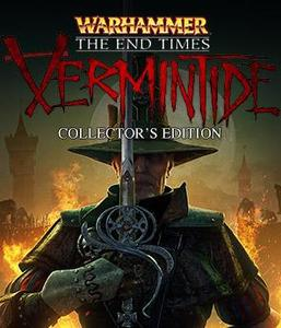 Warhammer: End Times - Vermintide Collector's Edition (PC Download)