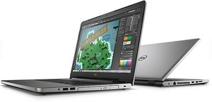 Dell Inspiron 17 5000 Series Core i7-6500U, 8GB RAM, Radeon R5 M335, Full HD 1080p