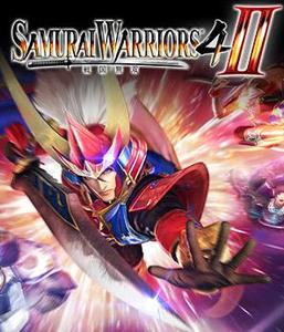 Samurai Warriors 4-II (PC Download)