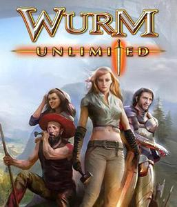 Wurm Unlimited (PC Download)