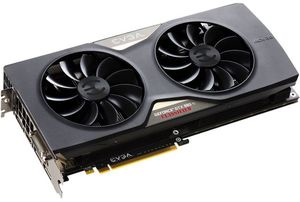 EVGA GeForce GTX 980 Ti 6GB GDDR5 Video Card