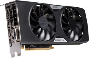EVGA GeForce GTX 960 4GB GDDR5 Video Card