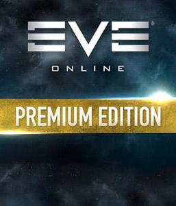 EVE Online - Premium Edition (PC Download)
