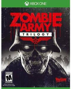 Zombie Army Trilogy (Xbox One Download)