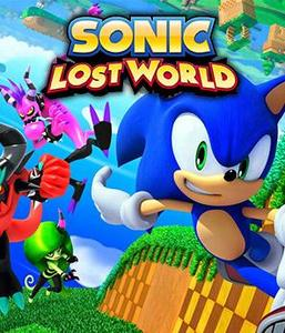 Sonic Lost World (PC Download)