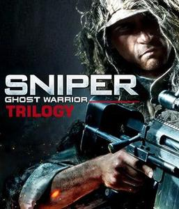 Sniper: Ghost Warrior Trilogy + Free DLC (PC Download)