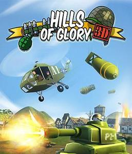 Hills Of Glory 3D (PC Download)