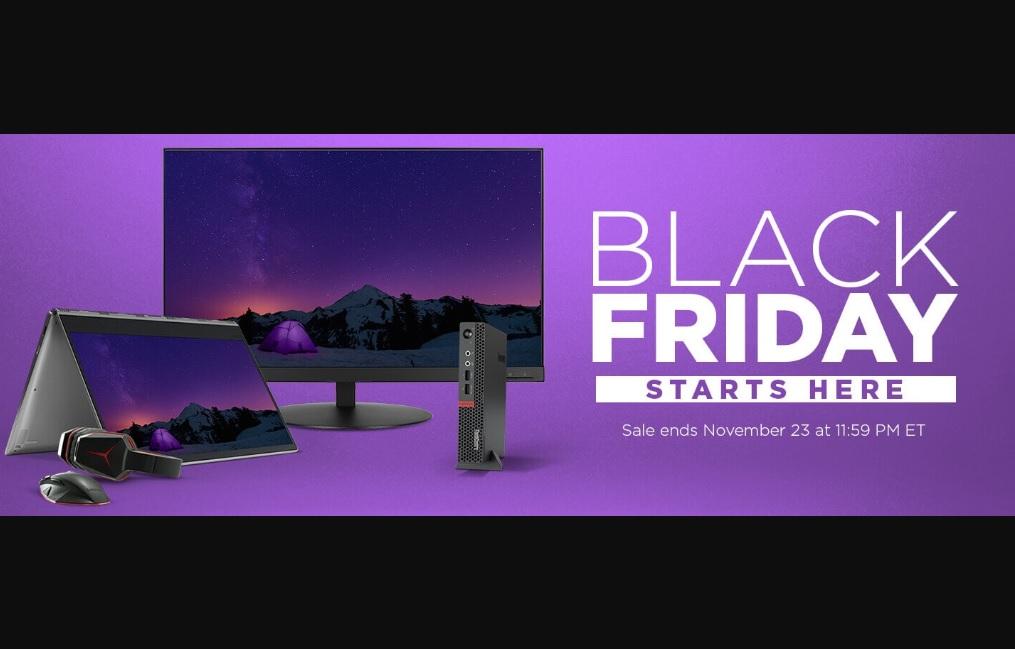 Lenovo 2018 Black Friday Sale Cheapest Price Best Deal Dealzon Com