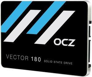 """OCZ Vector 180 SSD 2.5"""" 120GB VTR180-25SAT3-120G"""