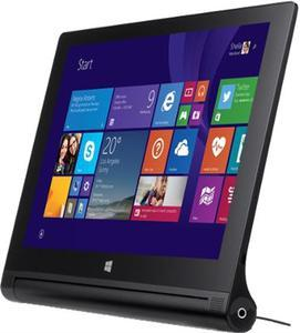 Yoga Tablet 2 10-inch 59426277 Atom Z3745, 16GB, 18 Hour Battery, Android 4.4