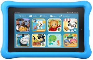 Amazon Fire 7 Kids Edition (All Colors Requires Prime)