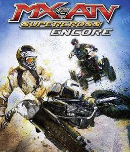 MX vs. ATV Supercross Encore (PC Download)