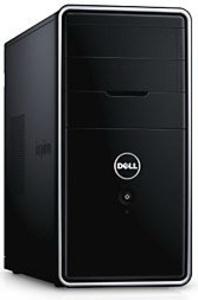Dell Inspiron 3000 Desktop Core i5-4460, 4GB RAM
