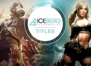 Green Man Gaming Sale: Iceberg Interactive