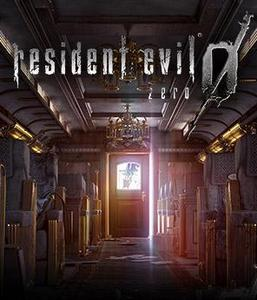 Resident Evil Zero HD Remaster (PC Download)