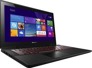 Lenovo Y50 Touch 59445766 Core i7-4720HQ, GeForce GTX 960M 2GB, Full HD 1080p, 8GB RAM
