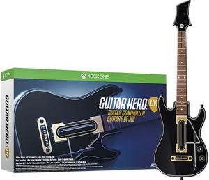 Guitar Hero Live Guitar Controller (Xbox One)