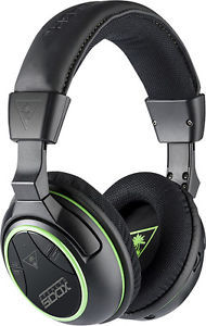 Turtle Beach Ear Force Stealth 500X Wireless Gaming Headset for Xbox One (Refurbished)