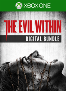 The Evil Within Digital Bundle (Xbox One Download)