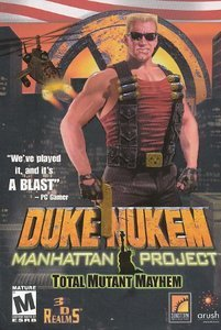 Duke Nukem Pack (PC Download)