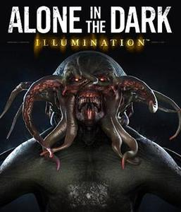 Alone in the Dark: Illumination (PC Download)