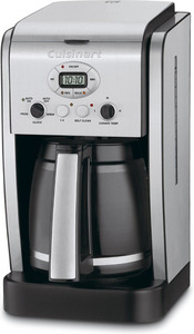 Cuisinart DCC-2600 Brew Central 14-Cup Coffeemaker (Refurbished)