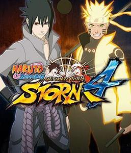Naruto Shippuden: Ultimate Ninja Storm 4 (PC Download)