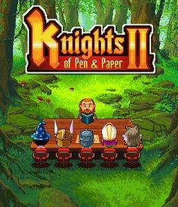 Knights of Pen & Paper 2 (PC Download)
