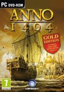 Anno 1404: Gold Edition (PC Download)