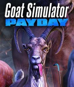 Goat Simulator PAYDAY (PC DLC)