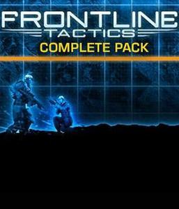$16 19 off Frontline Tactics Complete Pack (PC Download