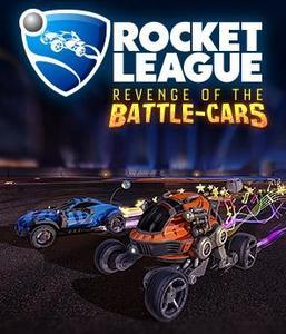 Rocket League - Revenge of the Battle-Cars Pack (PC DLC)