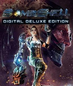 Bombshell Digital Deluxe Edition (PC Download)