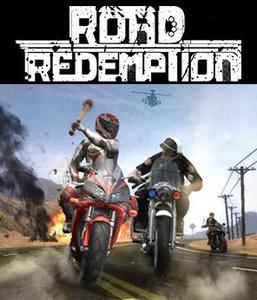 Road Redemption (PC Download)