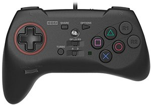 HORI Fighting Commander 4 Controller (PS4 or PS3)