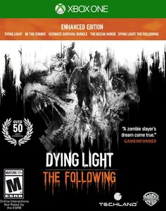 Dying Light: The Following - Enhanced Edition (Xbox One Download) - Gold Required
